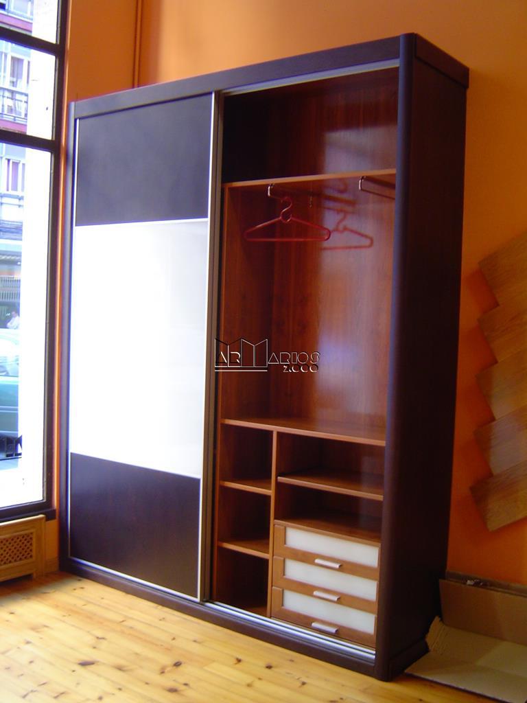 Puertas correderas de armarios empotrados precios for Precios de armarios empotrados